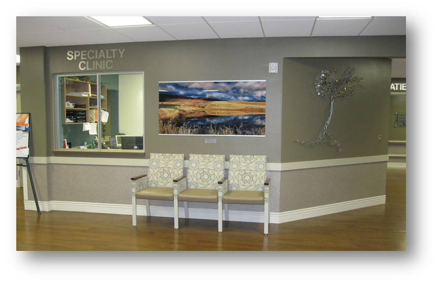 Specialty Clinic Image for Web